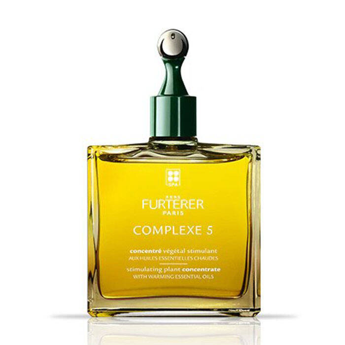 Complexe 5 Stimulating Plant Concentrate 50ml