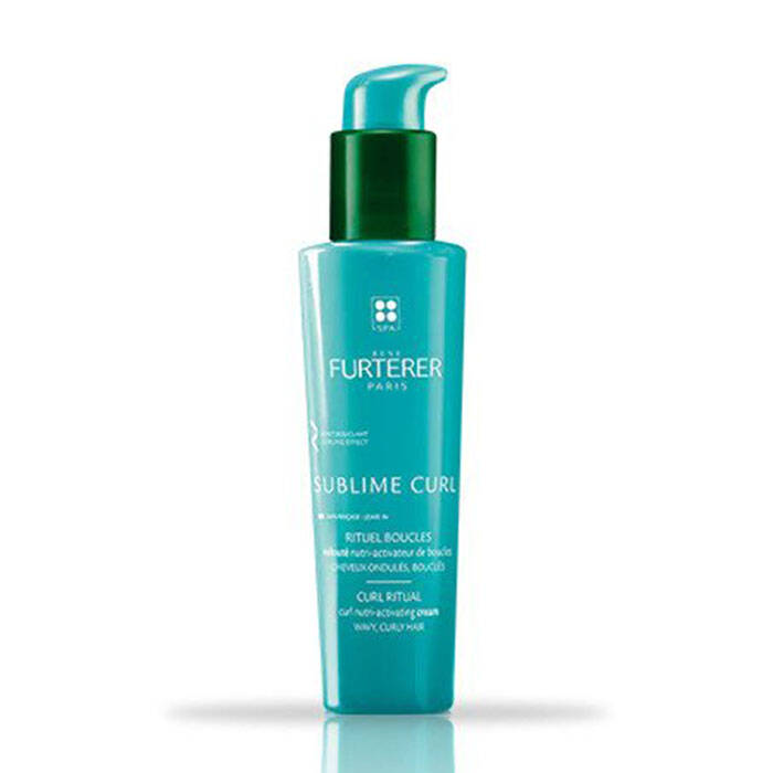 Sublime Curl Curl Activating Spray 100ml