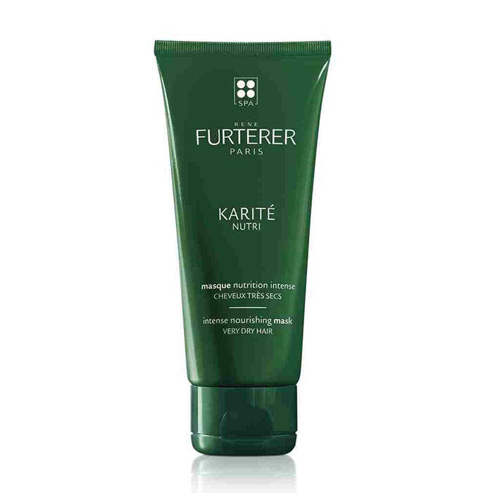 Karité Nutri Nourishing Ritual Intense Nourishing Mask 100ml