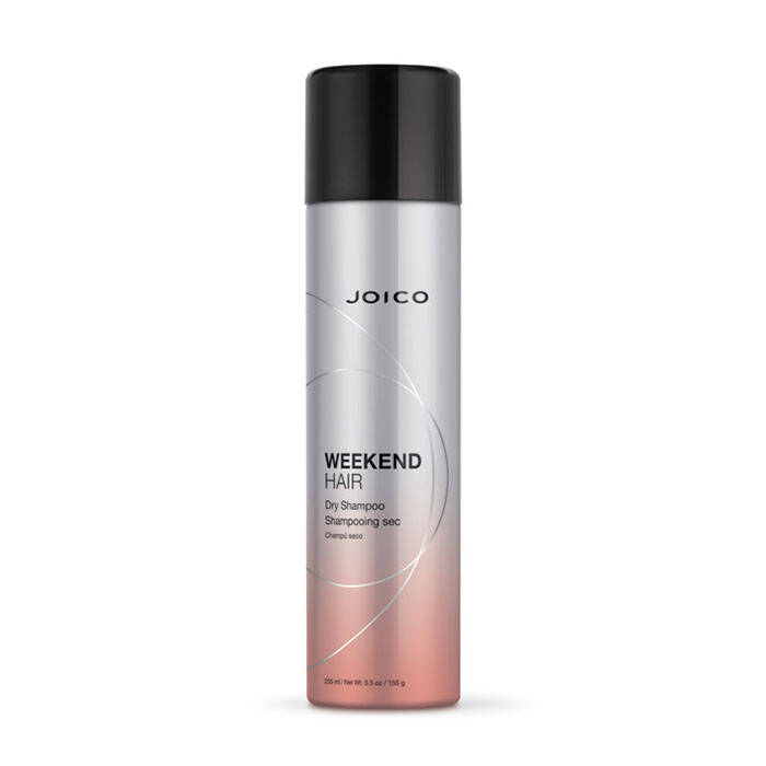 Weekend Hair Dry Shampoo 255ml
