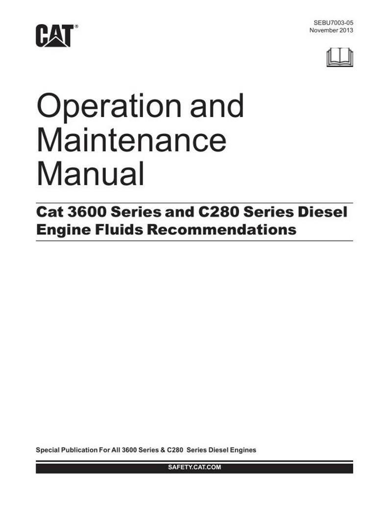 Cat-3600-Series-and-C280-Series-Diesel-Engine-Fluids-Recommendation