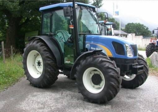 NHTR New Holland T4020, T4030, T4040, T4050 STANDARD Tractor Service Repair Manual SD
