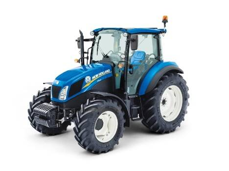 NHTR New Holland T4.55 T4.65 T4.75 PowerStar Tractor Service Repair Manual (ZDAH00008 and above) SD