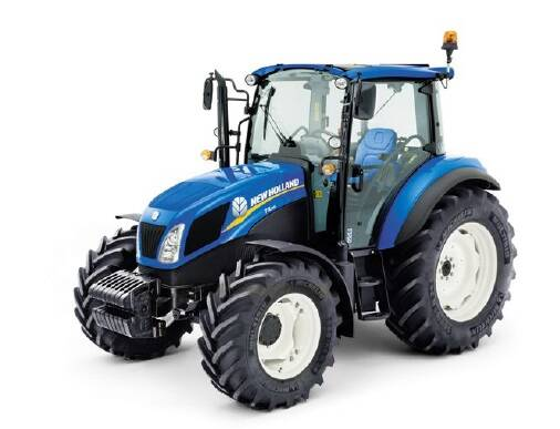 NHTR New Holland T4.80F, T4.90F, T4.100F, T4.110F, T4.80LP, T4.90LP, T4.100LP, T4.110LP Tractors Service Repair Manual (PIN ZHLH00094 and above) SD