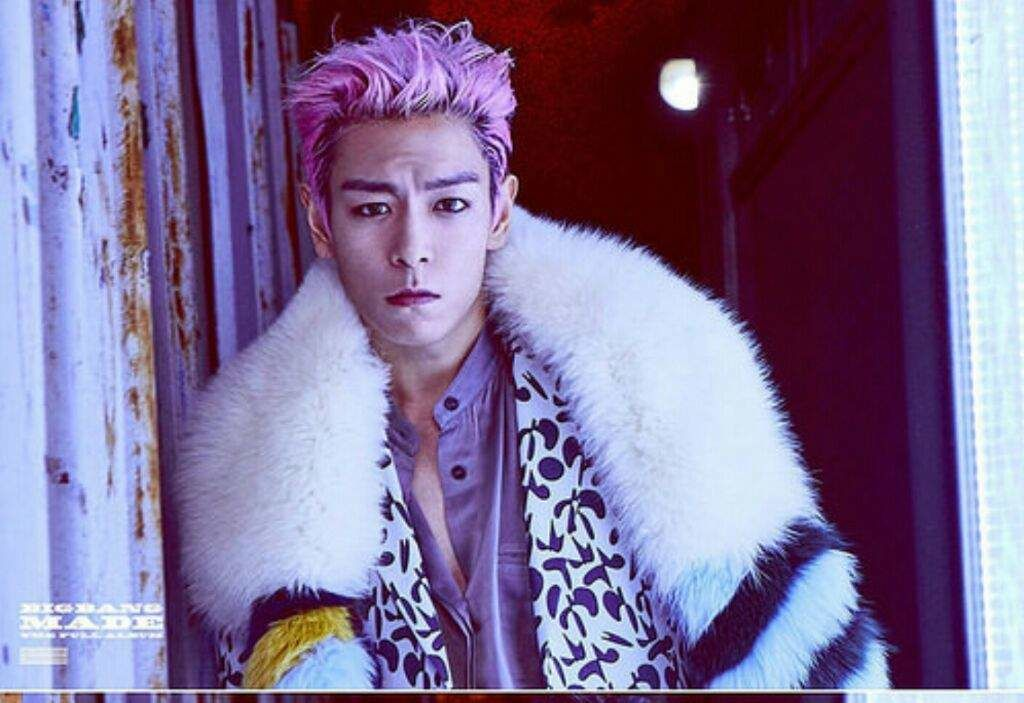 Big Bang / Boy Groups | Kpop-profiles
