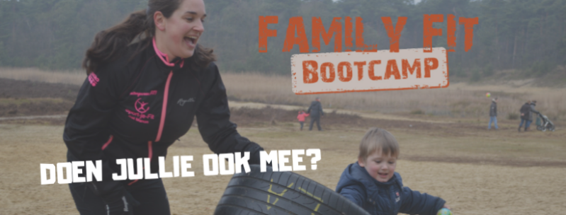 Proefles Family Bootcamp
