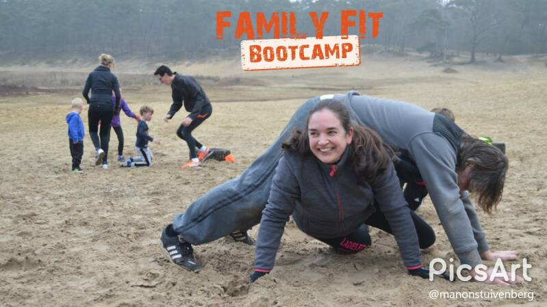 Family FIT Bootcamp