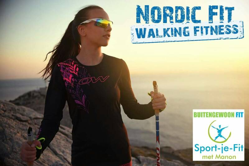 Nordic Fit - walking fitness