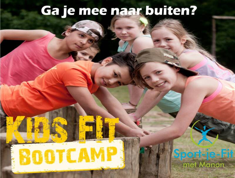 Kids FIT Bootcamp
