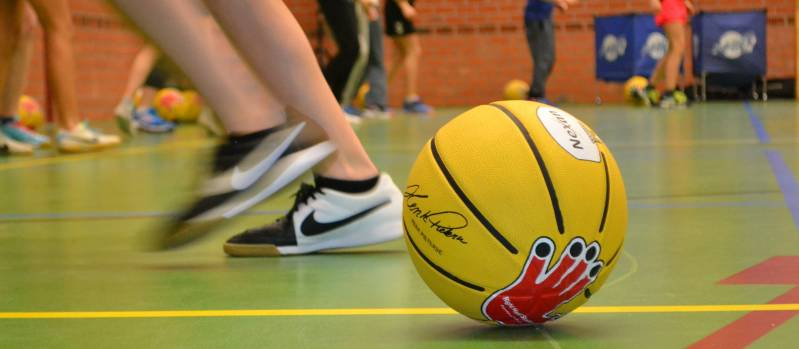 Basketball Bootcamp - functionele Skillz Training
