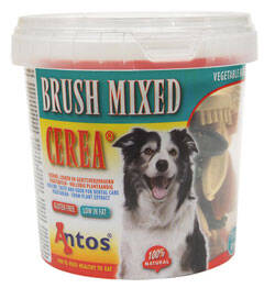 Antos Cerea Brush mixed
