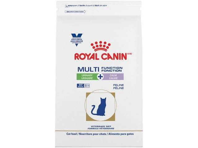 Royal Canin Kat Multifunction S/O-Biopeptide Urinary-Calm