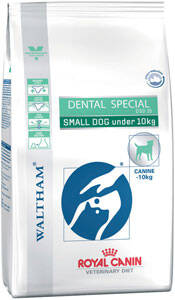 Royal Canin VCN Hond Adult Small Dog Dental Special
