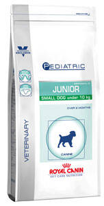Royal Canin VCN Hond Junior Small Dog Digest & Dental