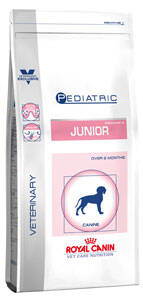 Royal Canin VCN Hond Junior Digest & Skin