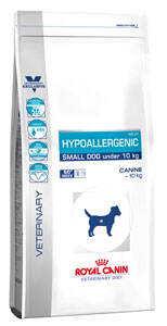Royal Canin VDIET Hond Hypoallergeen Small Dog