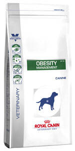 Royal Canin  VDIET Hond Obesity