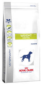 Royal Canin VDIET Hond Weight Control
