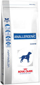 Royal Canin VDIET Hond Anallergenic