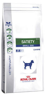 Royal Canin VDIET Hond Satiety Small Dog