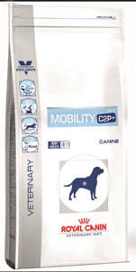 Royal Canin VDIET Hond Mobility C2P+