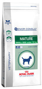 Royal Canin VCN Hond Senior Small Dog Vitality & Dental