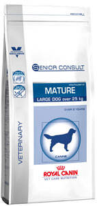 Royal Canin VCN Hond Senior Large Dog Vitality & Joint