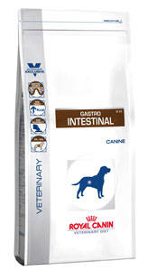 Royal Canin VDIET Hond Gastro Intestinal