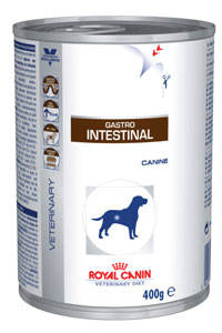 Royal Canin VDIET Hond Gastro Intestinal - Natte voeding