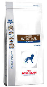 Royal Canin VDIET Hond Gastro Intestinal Junior