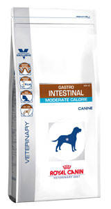 Royal Canin VDIET Hond Gastro Intestinal Moderate Calorie