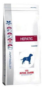 Royal Canin VDIET Hond Hepatic