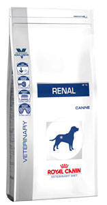 Royal Canin VDIET Hond Renal
