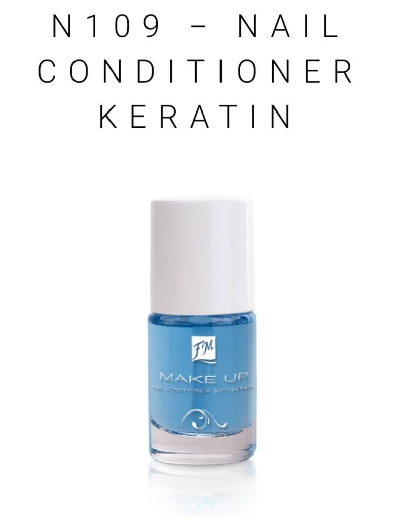 Nagel conditioner met keratine 10ml