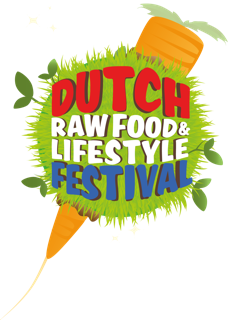 D&E Organisatoren Dutch Raw Food Festival