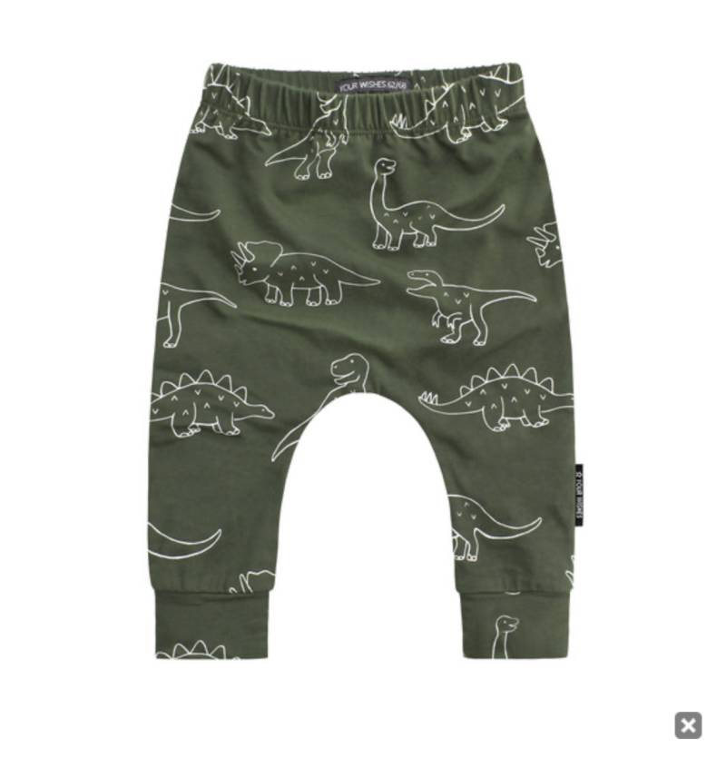 DINOSAURS | BAGGY | Yourwishes