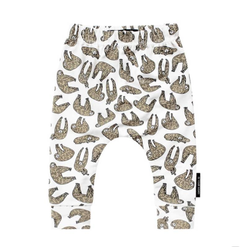 SLOTHS | BAGGY | Yourwishes