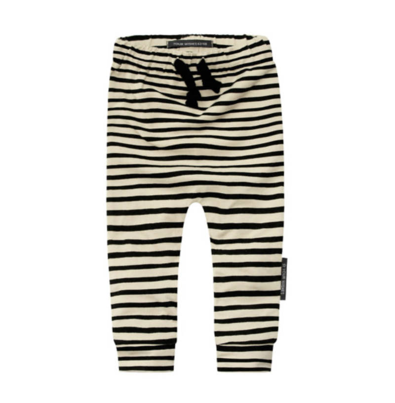 STRIPES - NUDE | JOGGING | Yourwishes
