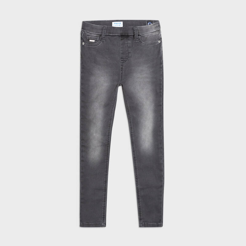 SKINNY JEANS GRIJS MAYORAL JUNIOR REF 578