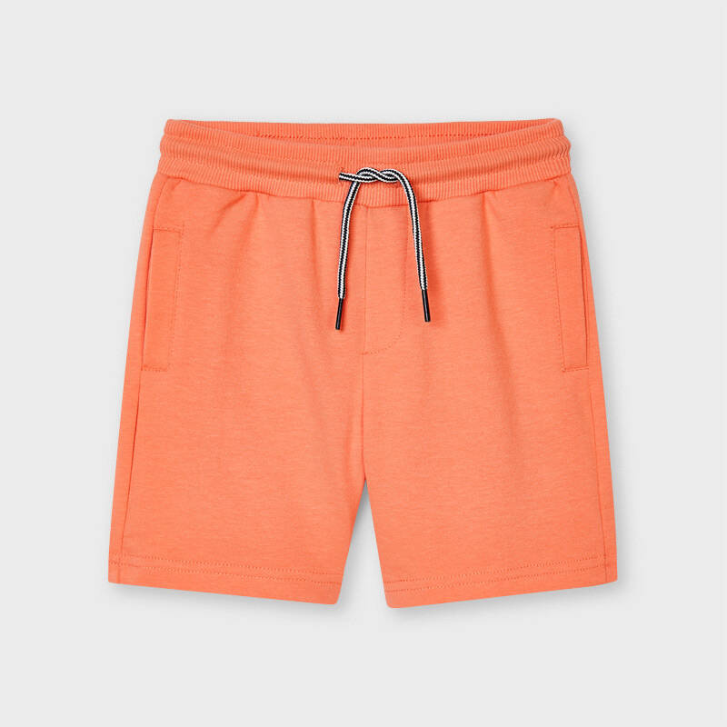 SHORT JOGGER APRICOT MAYORAL REF 611
