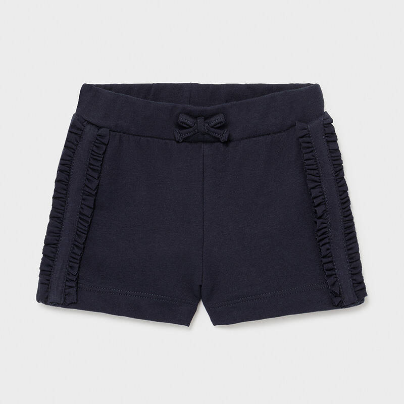 SHORTJE STRETCH FRUL MAYORAL NAVY REF 1227