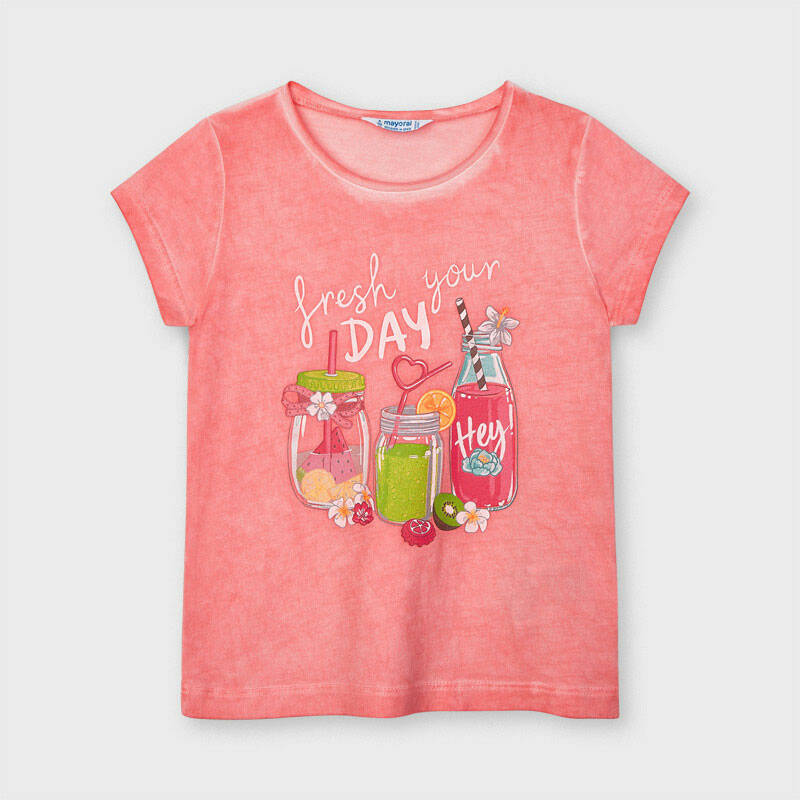 T SHIRT COCTAIL MAYORAL REF 3015