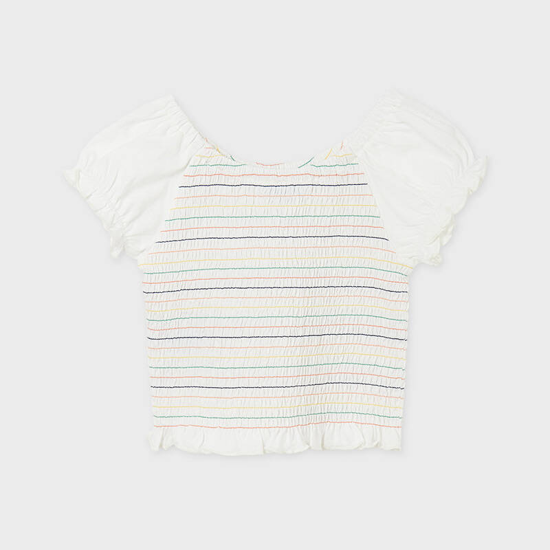 TOP FRUL STREEP MAYORAL JUNIOR REF 6015