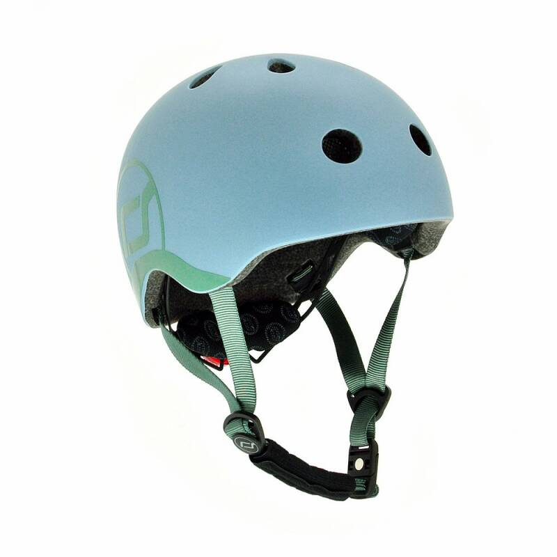HELM VOOR SCOOT & RIDE