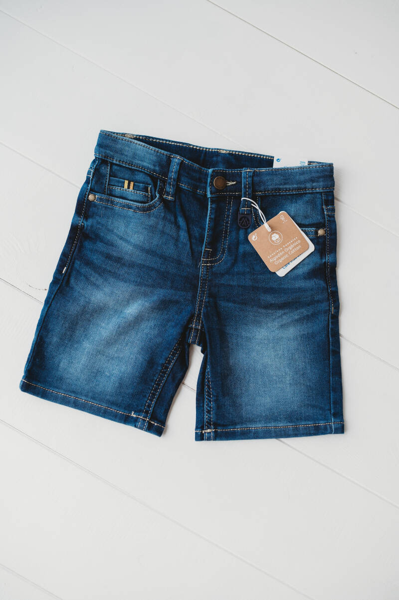 JEANS BERMUDA MAYORAL STRETCH REF 3239