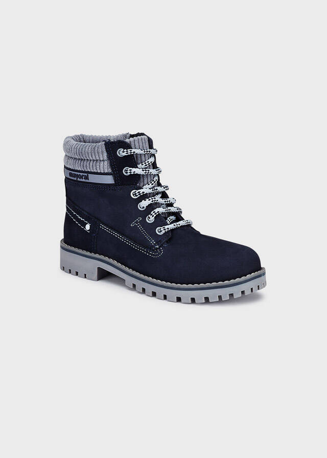 STOERE BOOTS NAVY MAYORAL REF 44259