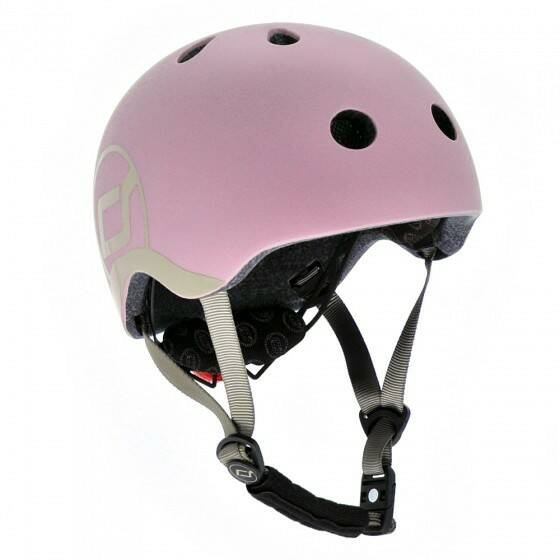 helm scoot & ride