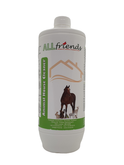 Animal House Cleaner All Friends