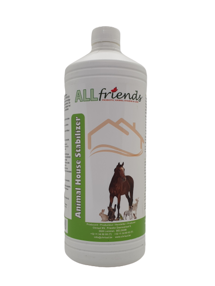 Animal House Stabilizer All Friends