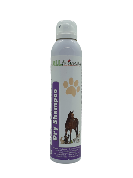 Animal Dry Shampoo All Friends